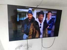 TELEVISOR SAMSUNG SMART TV 58 PULGADAS 4K