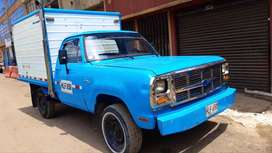 GANGA venta camion Dodge 100