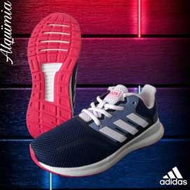 Adidas: Tenis Runfalcon K.