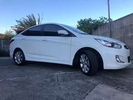 Hyundai Accent 2014 solo 48 mil kms!!