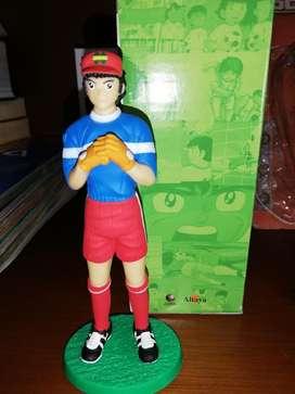 Figura de Supercampeones Vintage benji price futbol