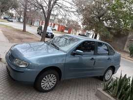 Volkswagen polo impecable