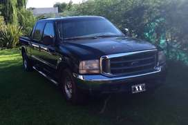 F-100 XLT 2006 Doble Cabina 4x2