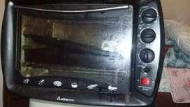 Vendo dos hornos electricos 5000