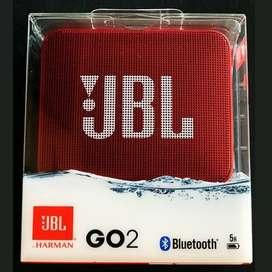 Parlante JBL GO 2