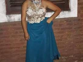 Vendo hermoso vestido de recepcion