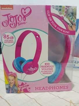 Nuevos audifonos y bafles de diferentes estilos quedan pocos