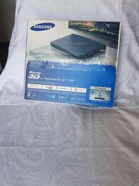Blue Ray Samsung  3D