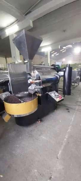 Tostadora de café cacao TRILLADORA MOLINO DESCASCARILLADORA MEZCLADORA PELETIZADORA MARMITA MOLINO PULVERIZADOR