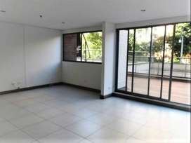 Se Arrienda Apartamento por el  Sector de Castropol en el Poblado , COD PR 3373.