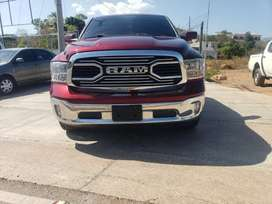 DODGE RAM 2016 3.0 TURBO DISEL 4X4