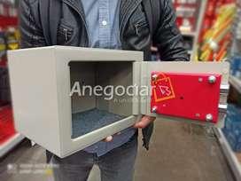 Caja Fuerte cofre de seguridad 100% Segura Oferta