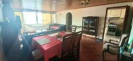 Apartamento Dúplex 126mt remodelado en Galerías NEGOCIABLE