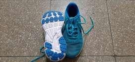 Under armour zapatos