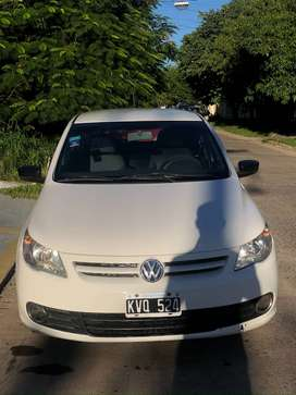 Gol Trend 2012- 65mil km-Impecable