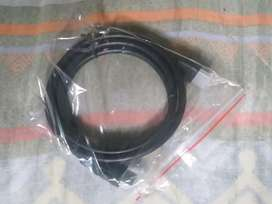 Cable hdmi 8 dola el tecal arraijam