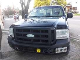 Vendo Ford duty 100