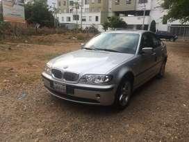 Vendo BMW Placa Venezolana, E46-325i  2002