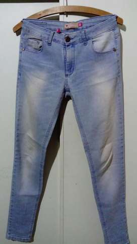 jeans SIBILLA T 44/28