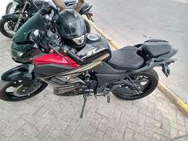 Vendo moto pistera marca ENDUREX... modelo EDX200-KING