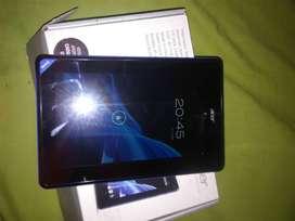 Tablet acer iconia b1 nueva en caja