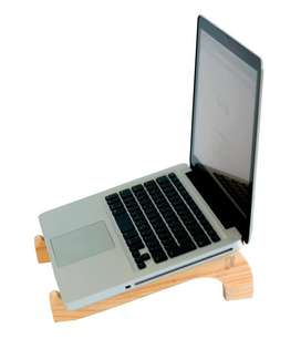 Soporte desarmable para notebooks Simpli Sop