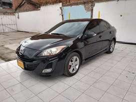Automóvil Mazda 3 All New 2.0 Full 2011