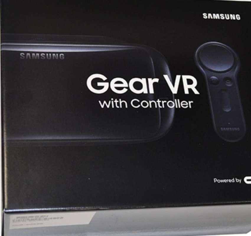 Gafas Gear Vr Samsung 0