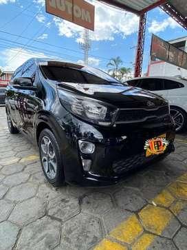Kia picanto 2018 version full
