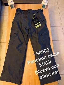 Pantalon snowboard\ski mujer/ nina