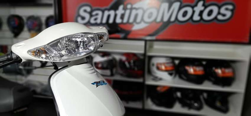 Motomel Blitz 110 Base V8 0km Super Oferta!! 0