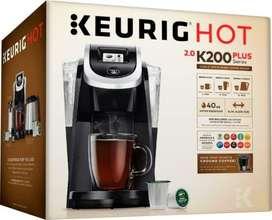 Cafetera Keuring Hot K200 capacidad 40 oz