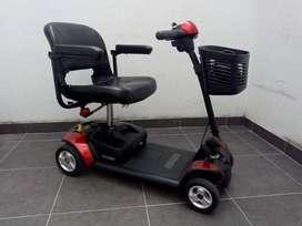 Scooter Go-Go Elite Traveller 4 ruedas