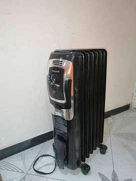 Vendo Calentador