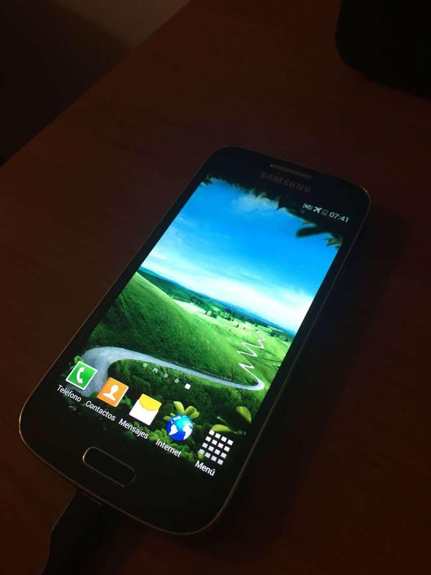 Samsung S4 mini DUOSDoble Chip 0