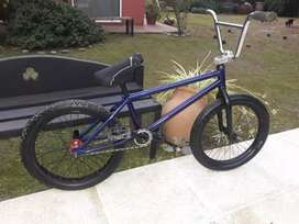 Bmx NN No Name