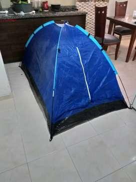 Vendo camping en excelente estado