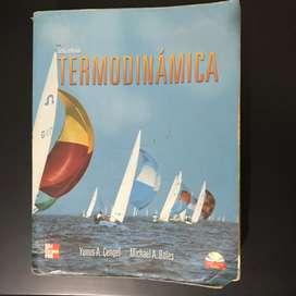TERMODINÁMICA - Cengel Boles - Sexta edición