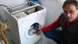 Reparacion mantenimiento de lavadoras V Neveras HOY BARATO
