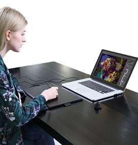 """Huion Inspiroy H1060P Android, Tablet Digital Gráficos Art Tablet con batería """"Incluye envío en Bogotá"""""""