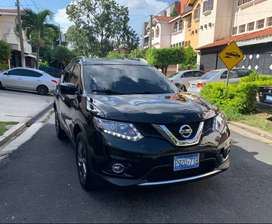 NISSAN ROGUE 16 FULL EXTRAS IMPECABLE!