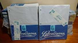 Block de papel de calcar