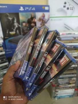 Resident evil 3 play 4