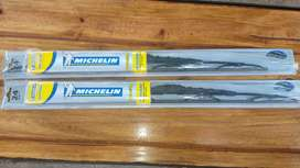 Escobillas limpiaparabrisas Michelin