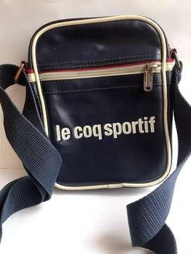 Mini bolso le coq sportif