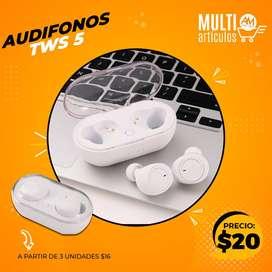 AUDIFONOS TW 5