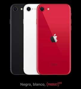 Nuevo Iphone SE 2020 128 Gb