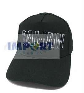 gorras clavin klein besibol logo relieve envios todo el pais