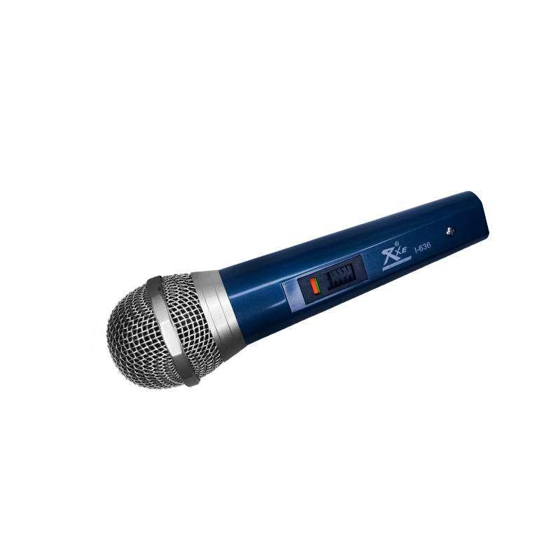 Micrófono Alámbrico
