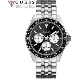 Reloj Guess Odyssey U1107G1 Nuevo en caja